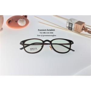 กรอบแว่นสายตา/แว่นกรองแสง EK004