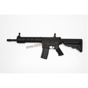 E&C 608S : M4-Daniel Defence MFR 9.0 บอดี้เหล็ก JR.Custom Gen 2