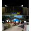 โคมไฟหัวเสาโซล่าเซลล์ ทรงกลม (25 ซม.) ฐาน สเเตนเลส (เเสง : ขาว) thumbnail 58