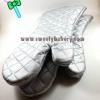 ถุงมือกันร้อน ขนาดความยาว 15 นิ้ว (1 คู่/SET)