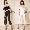 Collective cmeo/\ Release top and pants
