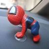ตุ๊กตา Spider man สีแดง