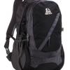 พรีออเดอร์!!! unisex กระเป๋าเป้เดินทาง รุ่น 8611 สีดำ
