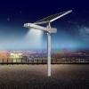 โคมไฟถนนอัจฉริยะ โซล่าเซลล์ 150 Watt Monocrystalline (แสง ขาว)