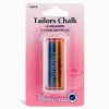 Tailor's Chalk: 4 Colours in a Box
