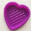 พิมพ์ซิลิโคน รูปหัวใจ 23.3*23*3.5 cm.
