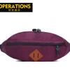 พรีออเดอร์!!! OPERATIONS กระเป๋าคาดเอว รุ่น 5001