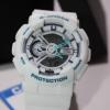 นาฬิกา G-Shock White