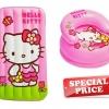 Intex Hello Kitty Set Bed+Chair