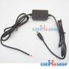 ตัวแปลงไฟ สำหรับเครื่อง GPS Tracker TK102A TK103A TK103B