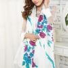 ผ้าพันคอ Pashmina พาสมีน่า PS1009