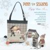 PINN SEWING:Enjoy Winter Sewing