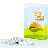 Lipo Twin โฉมใหม่! ไลโปทวิน อาหารเสริมลดน้ำหนัก ที่มียอดขายกว่า 4 ปี 30 เม็ด