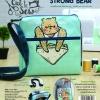 กระเป๋า STRONG BEAR