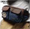 พรีออเดอร์!!! LINSHI TASKS กระเป๋าคาดเอว รุ่น L152AF01
