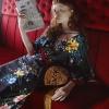 Maxi Dress แม๊กซี่เดรสตัวยาวแสนสวย