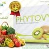 Phytovy ตัวช่วยล้าง Detox ลำไส้ ปรับสมดุล เหมาะสำหรับผู้มีปัญหาระบบขับถ่าย