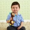 ตุ๊กตาสำหรับเด็ก เขย่ามีเสียง บีบมีเสียง