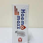 Haemomaxx บำรุงเลือด 100 ml. Exp. 07/19