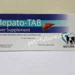 Hepato tap (liver supplement) Exp.03/19 พร้อมส่ง