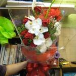 ช่อดอกไม้ 21