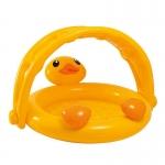 Intex สระน้ำ Ducky Friend Baby Pool รุ่น57121