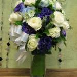แจกันดอกไม้ 25