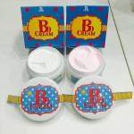 Bo Cream by U กันแดดโบ๊ะ สูตรกันน้ำ สวยท้าแดดท้าน้ำได้ครบในเวลาเดียว