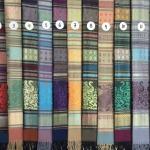 ผ้าพันคอ Pashmina พาสมีน่า ลาย ไทย PS02024T