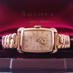 อายุของนาฬิกา BULOVA