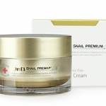 DnB Snail Premium Snail Cream 50 ml.