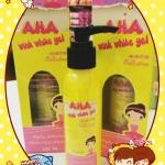 AHA Wink White gel. Alpha Arbutin +AHA + Glutathione