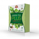 GREEN TEA PLUS (กรีนทีพลัส)