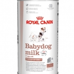 Baby dog milk 0.4 kg. หมดอายุ 09/15