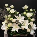 กระเช้าดอกไม้ 01