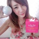 VILIV Seoul Miracle Whitening Cream SPF20 PA++ 50g. วีลีฟ โซล มิราเคิล ไวท์เทนนิ่ง ครีม เอสพีเอฟ 20 พีเอ+++ 50 มล.