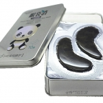 NCEKO Panda Pouch Removing Crystal Eye Mask มาส์กใต้ตาแพนด้าคริสตัลคอลลาเจน บรรจุ 10 ชิ้น