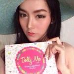 Dolly Me อาหารเสริมสำหรับผู้หญิง อกฟู รูฟิต จิมิหอม !!