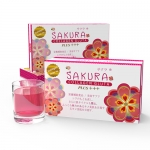 Sakura Gluta Collagen Plus +++ ซากุระ กลูต้า คอลลาเจล พลัส เข้าใจปัญหาผิวหน้าอย่างแท้จริง
