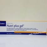 Nutri-Plus Gel 120.5 g อาหารเสริม,บำรุง,สัตว์ป่วย สินค้าเพิ่งเข้ามาใหม่ค่ะ exp.12/18