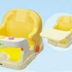 เก้าอี้อเนกประสงค์เด็กเล็กสำหรับหัดนั่งและสระผม Multi-Function Baby Chair