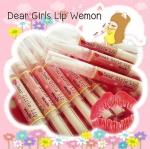 Dear Girls Lip Wemon
