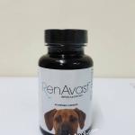 Ren Avast เรนอะวาสท์ 1000 มก.Exp.02/19 อาหารเสริมโปรตีนบำรุงไต สำหรับสุนัข แบบกระปุกแบบเดิมนะคะ