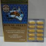 นมผึ้ง Wealthy Health Royal jelly