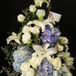แจกันดอกไม้ 28
