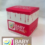 Baby Snail Plus Facial Cream