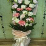 ช่อดอกไม้ 17