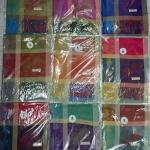 ผ้าพันคอ Pashmina พาสมีน่า ลาย ไทย PS02010T