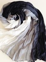 ผ้า ยับ ทูโทน HJ1144-7