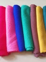 ผ้าคลุม ชีฟอง พิมพ์ลาย